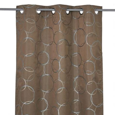 giant tiger curtain panels foamback curtain panel with grommets 84 in more colours