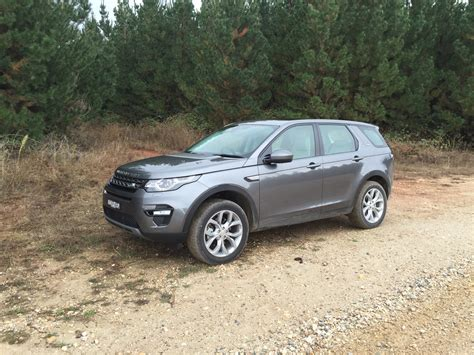 2015 land rover discovery sport review photos 26 of 141