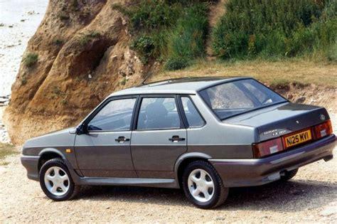 lada samara 1987 1997 used car review car review