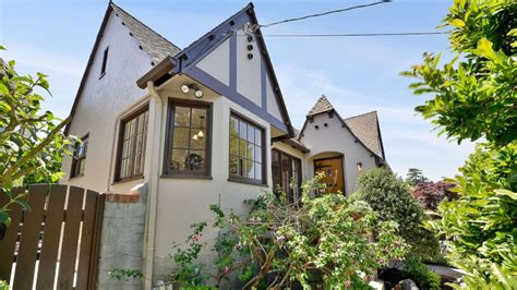 names of house styles storybook houses oakland house style and plans
