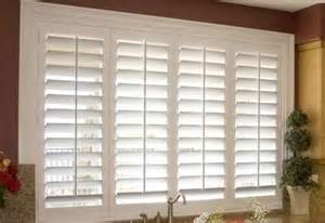 Lowes Add On Blinds Polybilt Plantation Shutters Custom And Stock Plantation