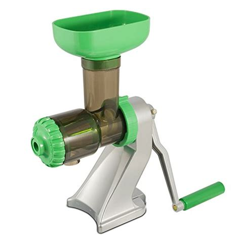 Juicer Wheatgrass manual wheatgrass juicer reviews best juicers in 2017