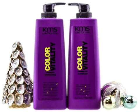 best shoo and conditioner for color treated hair