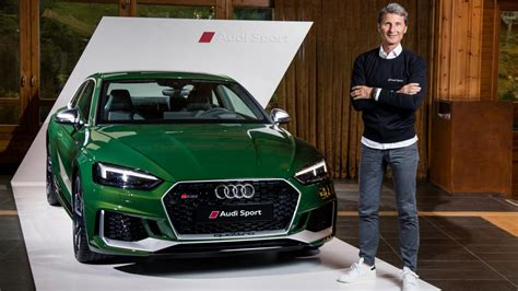 stephan winkelmann house audi quot an rs 4x4 is a bigger priority than a r8