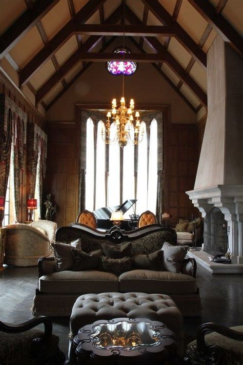 gothic style home decor 1000 images about old medieval home decor