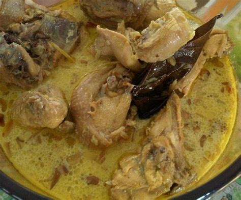 resep masakan cara membuat opor ayam 5 aneka resep opor ayam spesial beserta tips cara membuatnya