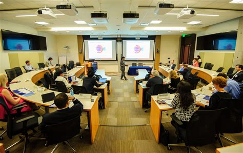 Wharton Executive Mba Review by The Mack Institute S Year In Review