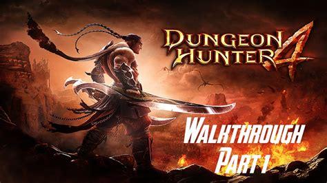 tutorial hack dungeon hunter 4 download dungeon hunter 4 cheats coolest hacks