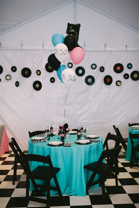 50s themed decorations best 25 50s theme ideas on 1950s