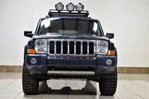 1j8hg58246c364701 jeep commander limited quadra drive ii