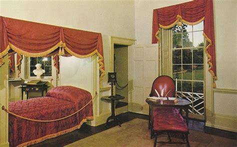 thomas jefferson bedroom jefferson s bedroom monticello thomas jefferson and