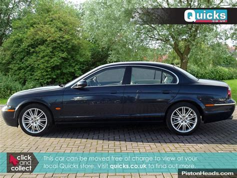 jaguar s type 2 7 d review used jaguar s type 2 7 v6 d se for sale what car ref