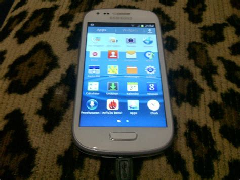 Hp Samsung S3 Mini Replika hp replika murah samsung s3 mini bestcopy os android 4 1 2 jelly bean