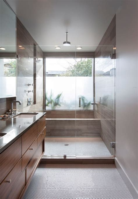 25 best ideas about shower window on shower