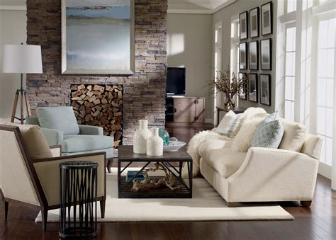 Rustic Living Room Decor Inspiration For Diy Rustic Decor In Your Entire Home Homestylediary