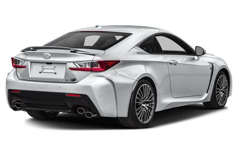 new lexus 2017 price new 2017 lexus rc f price photos reviews safety