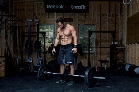 rich froning discipline strength performance athletics