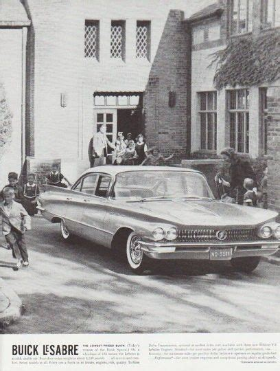 kennedy buick 101 best buick 1959 and 1960 images on