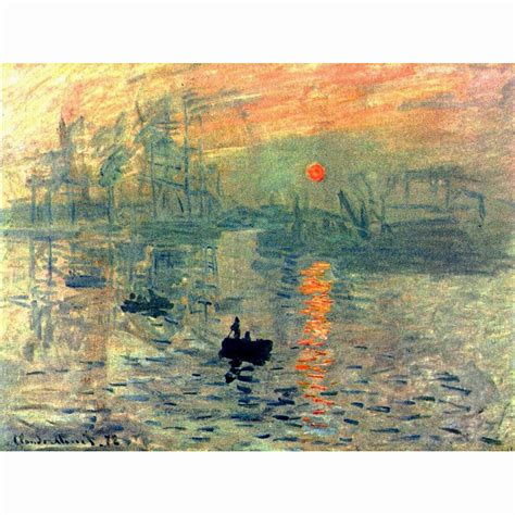 famous wall paintings online get cheap famous paintings monet aliexpress com