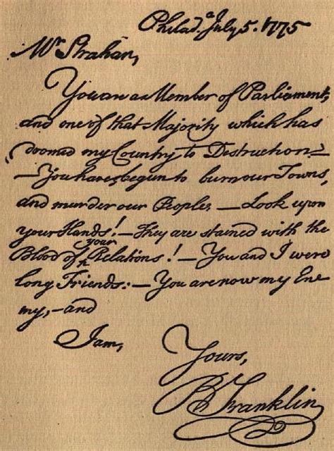 Franklin Lett Also Search For File Letter By Ben Franklin Jpg Wikimedia Commons