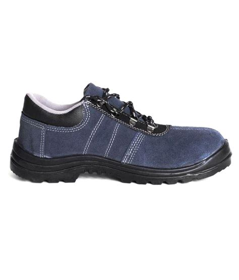 Sporty Shoes bt sporty grey safety shoes available at snapdeal for rs 682