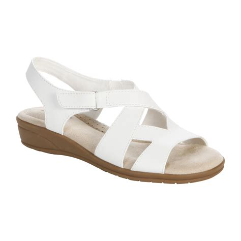 sears sandals womens mushrooms s crixi white clothing shoes