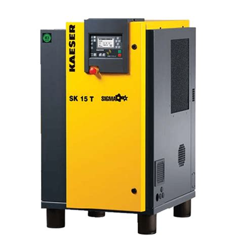 kaeser sk rotary compressors air center