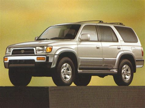 manual cars for sale 1998 toyota 4runner on board diagnostic system 1998 toyota 4runner specs pictures trims colors cars com