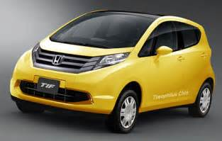 honda new small car honda gears up for small car launch with rs 250 cr