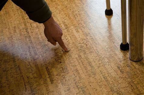 refinishing old cork floors tips from the professionals