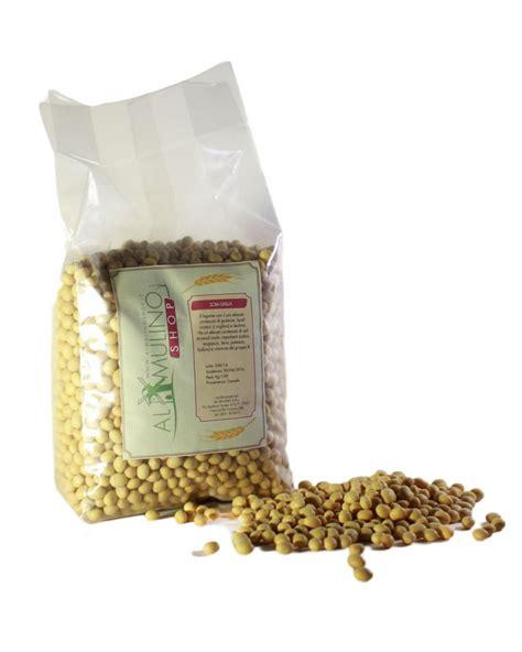 come cucinare la soia gialla soia gialla al kg