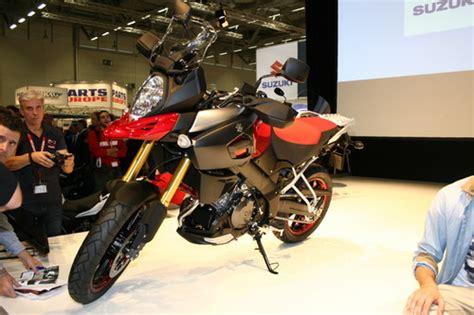 Suzuki Motorrad V Strom 1000 Concept by Intermot K 246 Ln Auto Medienportal Net