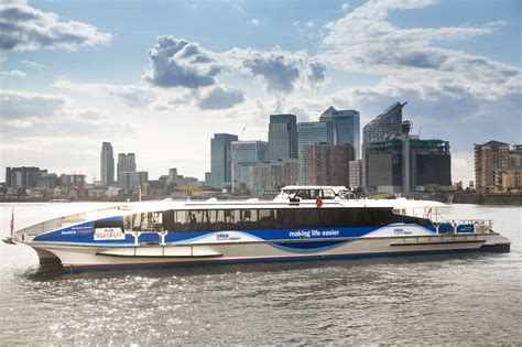 thames clipper o2 timetable river bus getting here the o2