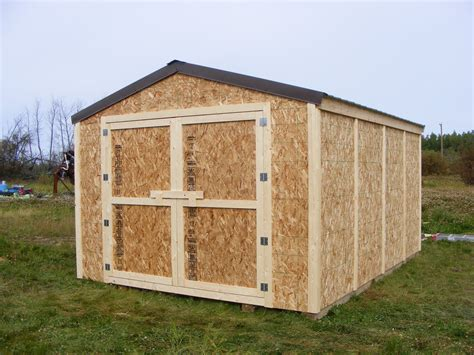 Price Of Storage Sheds by Garden Shed Cost Shed Plans