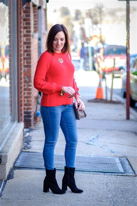 5 Ways To Look Beautiful In Boots by 5 Ways To Wear My Casual S Look