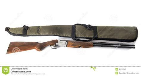 jachtgeweer vergunning jachtgeweer stock foto afbeelding 46753147