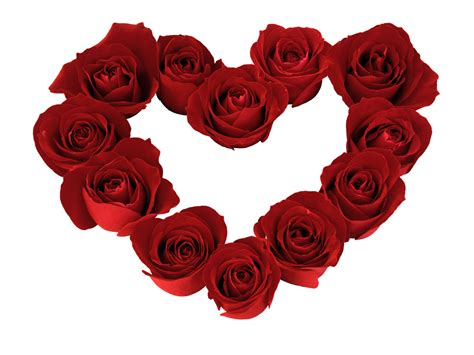 pictures of hearts and roses wallpaper clipart best