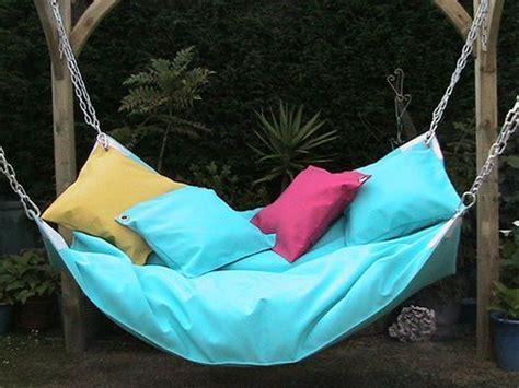 bean bag hammock ikea bean bag hammock ikea garden deco guide beanock