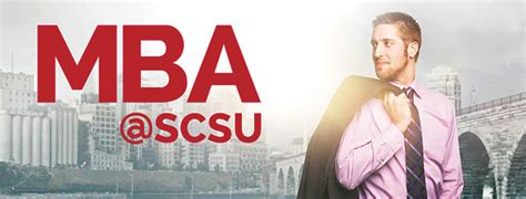 Minnesota Industry Mba by Why An Scsu Mba St Cloud State