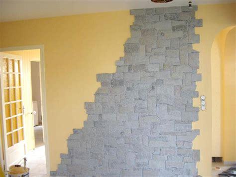 Comment Peindre Un Mur De Brique Intérieur by Peindre Des Briquettes De Parement Ky15 Humatraffin