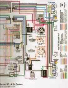 wiring diagram for 72 chevelle wiring diagram schemes