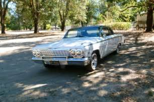 1962 chevy impala low rider for sale photos technical