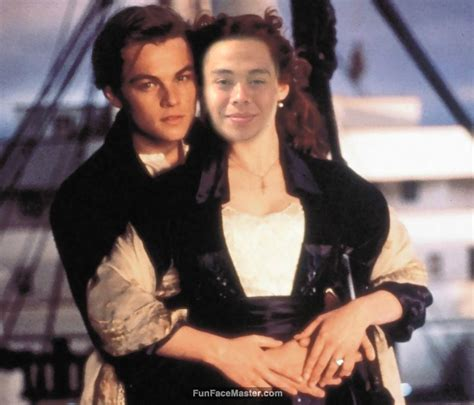 film titanic jack et rose complet titanic use jack and rose template put your face in fun