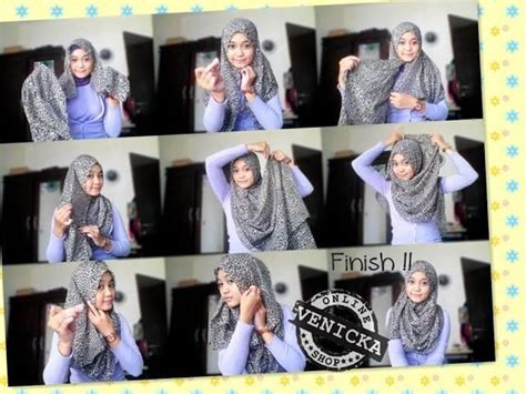 Jilbab Phasmina Deasy 1 51 best images about on simple tutorial fashion and building