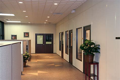 Modular Office Walls by Modular Office Glass Modular Wall Systems Space