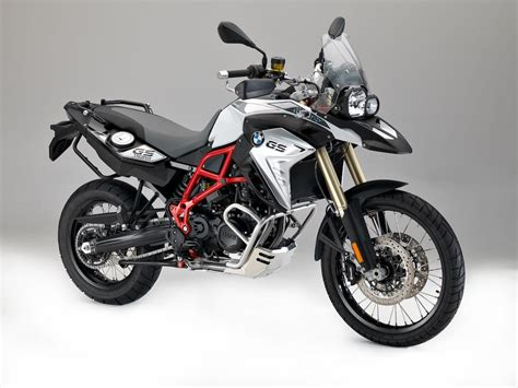 2016 bmw f 700 gs and f 800 gs motorcycle review and