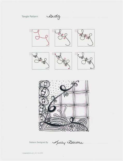 doodle budz ideas whimsy and zen how to draw budz zentangle