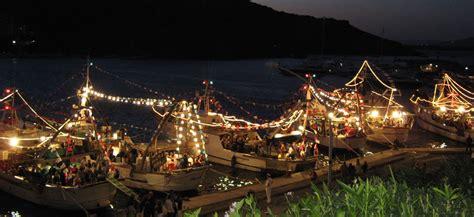 porto sant ercole festa di sant erasmo porto ercole orbetello turismo