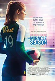 The Miracle Season Poster The Miracle Season Dvd Release Date Redbox Netflix Itunes
