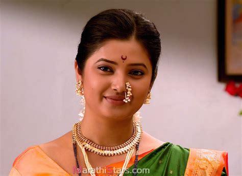marathi stars prajakta mali marathi actress photos biography wallpapers